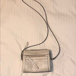 Kate Spade Perforated Bucket Bag